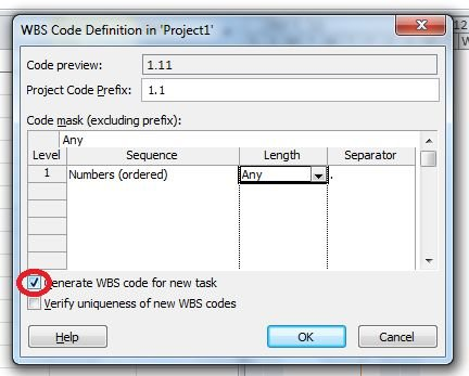 generate-wbs-code-for-new-task-in-project 2010.jpg
