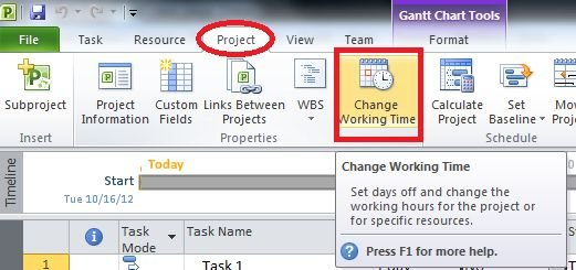 select-change-working-time-in-project 2010.jpg