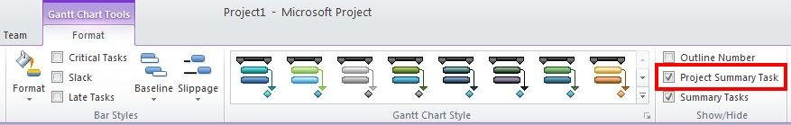 Select-ProjectSummaryTask-in-Project 2010.jpg