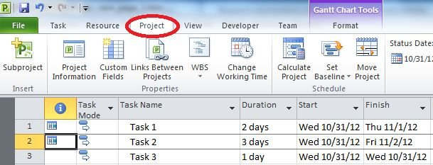 select-project-tab-in-project 2010.jpg