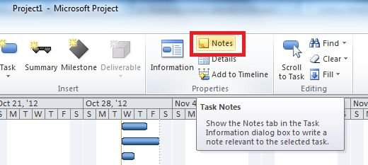 select-notes-in-project 2010.jpg