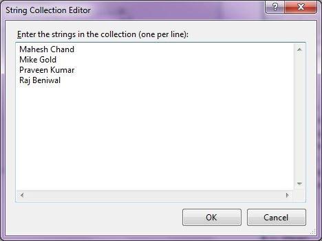 ComboBox Items in VB NET