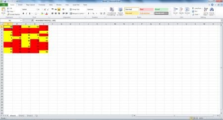 how to add numbers on different sheets in excel vba